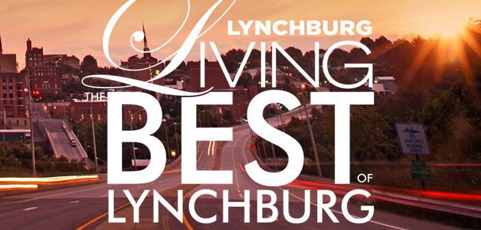 best of lynchburg