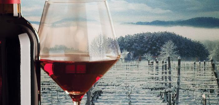 Winter Wine-derland