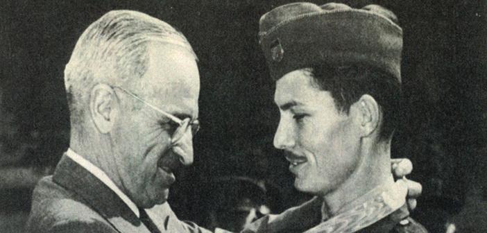 Lynchburg's War Hero