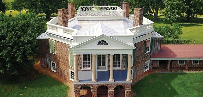 upfront mansion
