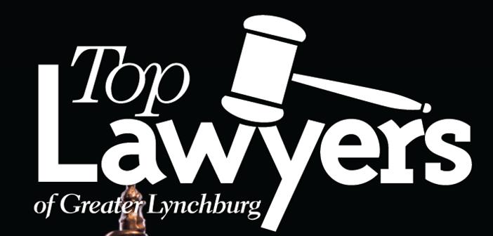 Top Lawyers of Lynchburg