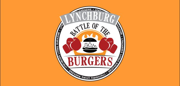 Lynchburg Battle of the Burgers