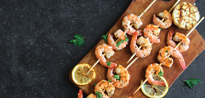 recipe shrimp