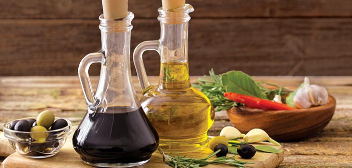 upscale oils