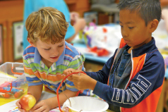 James River Day School