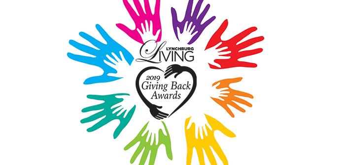 2019 Giving Back Awards