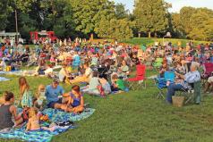 Lynchburg City Parks & Recreation