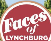 Faces of Lynchburg July/August 2018