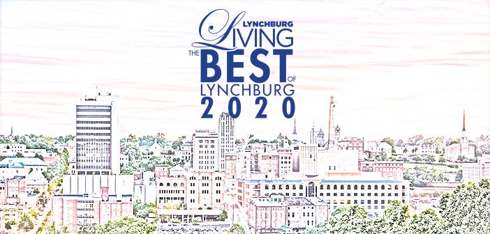 Best Of Lynchburg