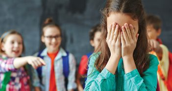 """Mental Health Matters: Is It """"Kids Being Kids"""" or Bullying"""