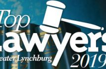 lynchburg top lawyers