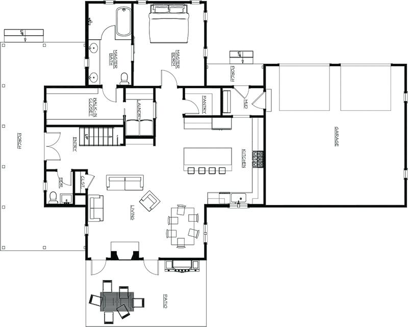 Z:ClientsResidentialDesignActive DesignIdea House 2019Tren on new house design plans, floating dock plans, biltmore estate elevation plans, vardo camper plans,