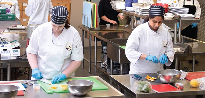 cvaa culinary program