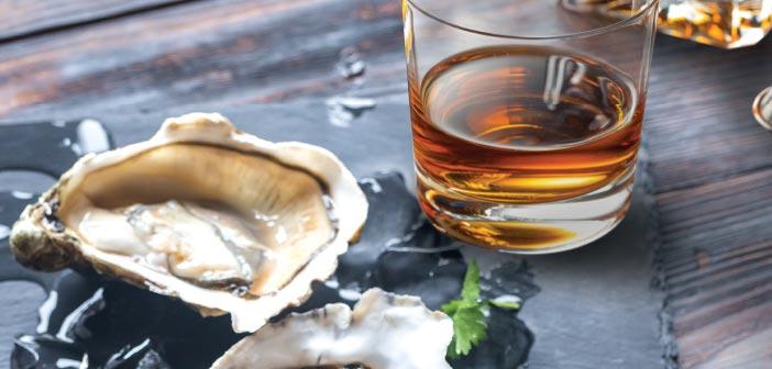 bourbon bivalves at tides inn