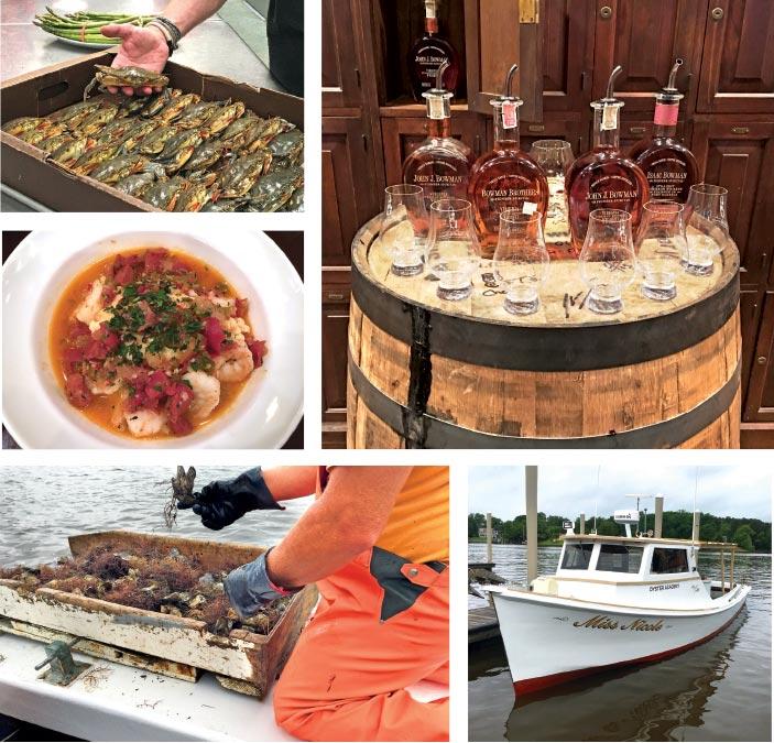bourbon bivavles tides inn