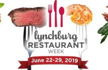 lynchburg-restaurant-week-2019