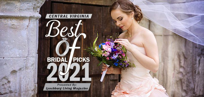 2021 Best of Bridal Picks