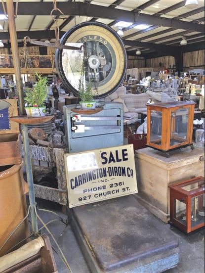 vintage antiques