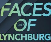 Faces of Lynchburg July/August 2019