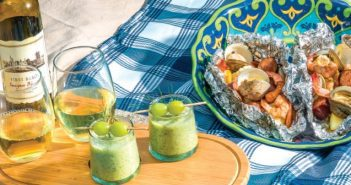 outside party recipes