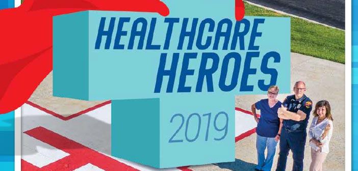 HEALTHCARE HEROES 2019