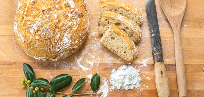 recipe for french bread