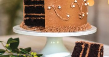 recipe for chocolate cake