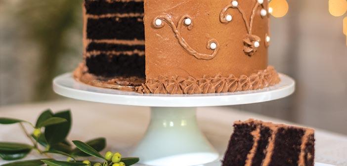 recipe for chocolate cake