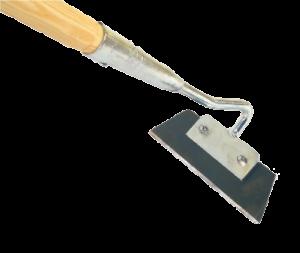 Gardener's Workshop Trapezoidal Hoe
