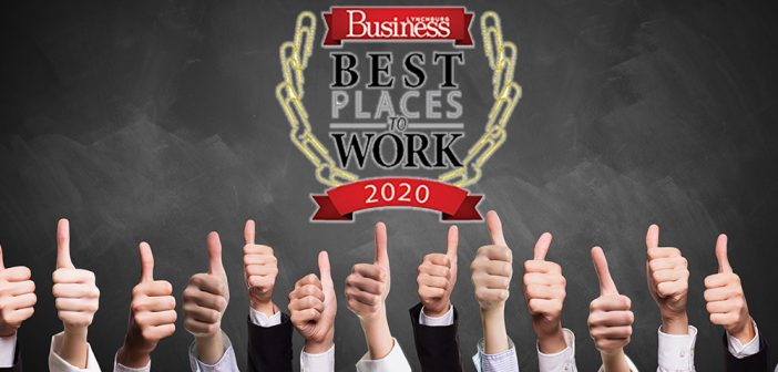 Lynchburg Best Places To Work