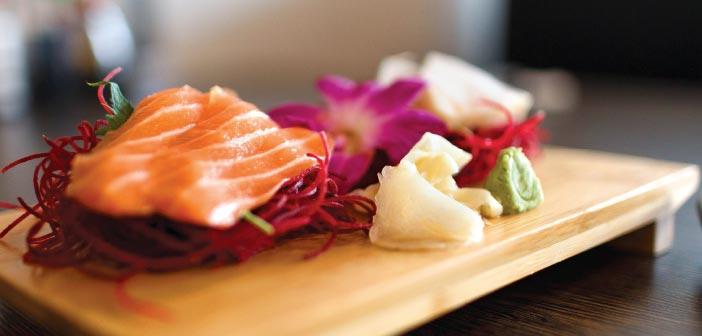 AJI Ramen and Sushi