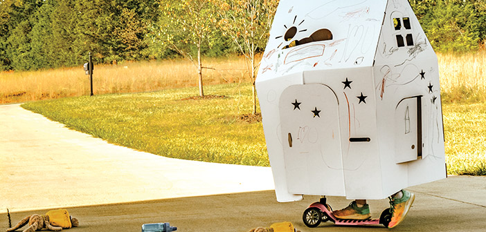 portable playhouse
