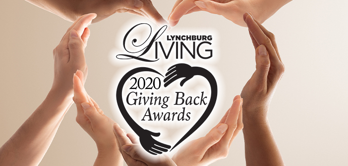 2020 Giving Back Awards