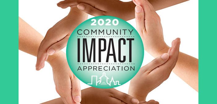 2020 Community Appreciation