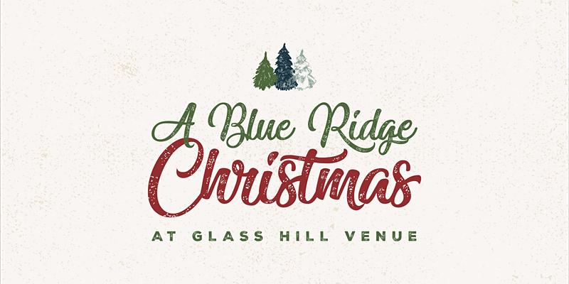 A Blue Ridge Christmas 2020