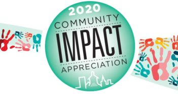 2020 Community Impact Appreciation