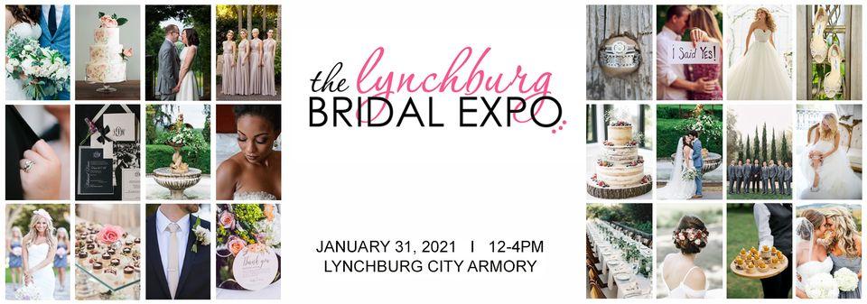 lynchburg bridal expo