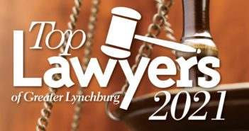lynchburg living top lawyers 2021