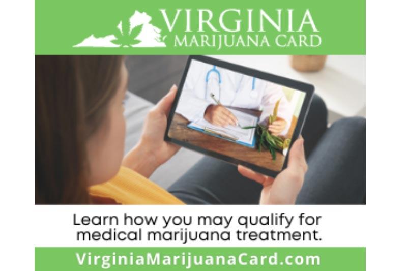 virginia medical weed