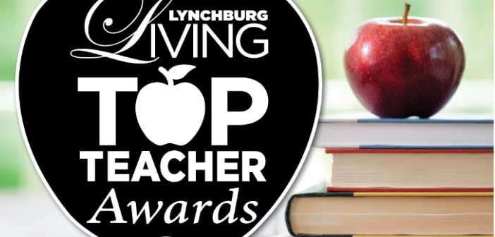 top teaacher awards