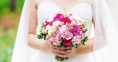 2021 Central Virginia Bridal Showcase