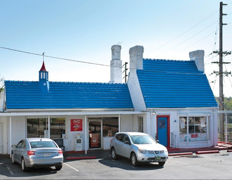 The Texas Inn