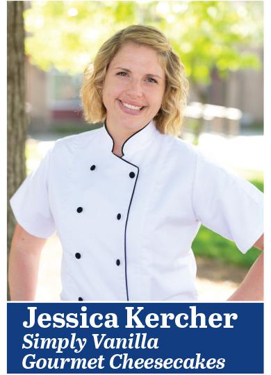 Jessica Kercher