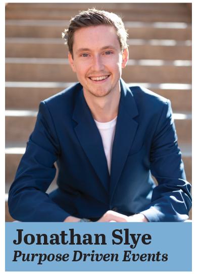Jonathan Slye