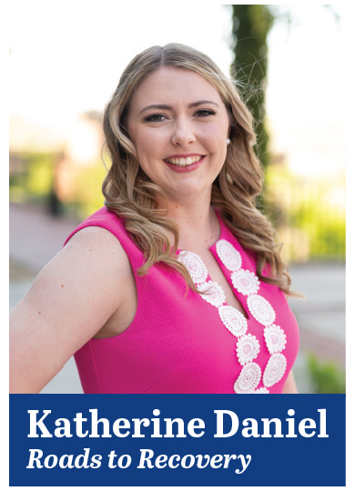 Katherine Daniel