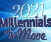 2021 Millennials on the Move