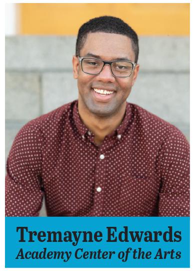 Tremayne Edwards