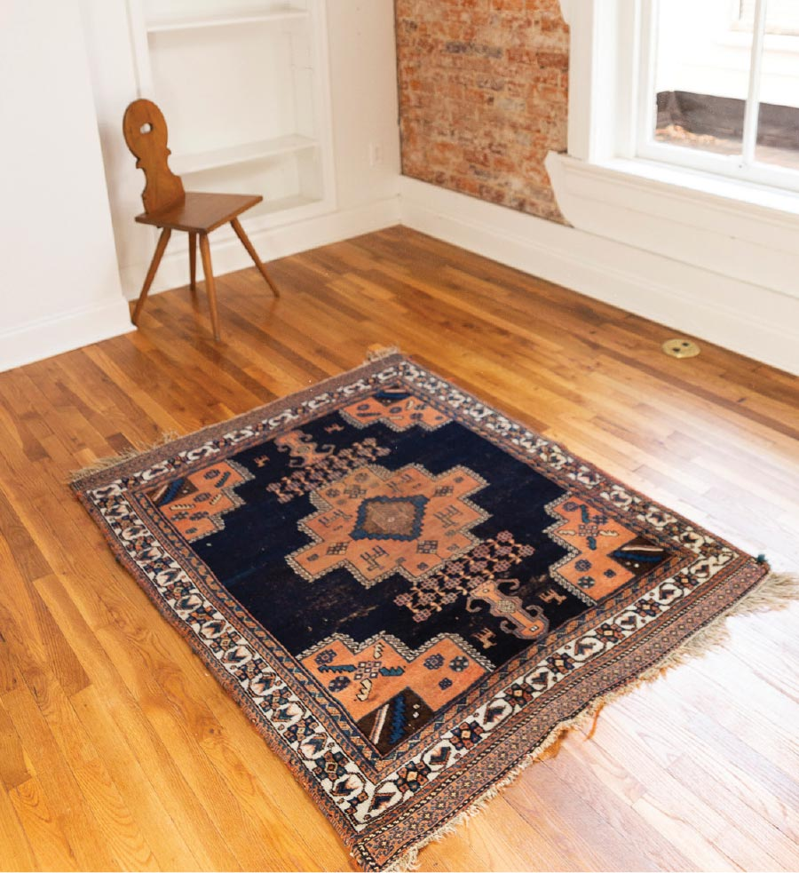 rug investment
